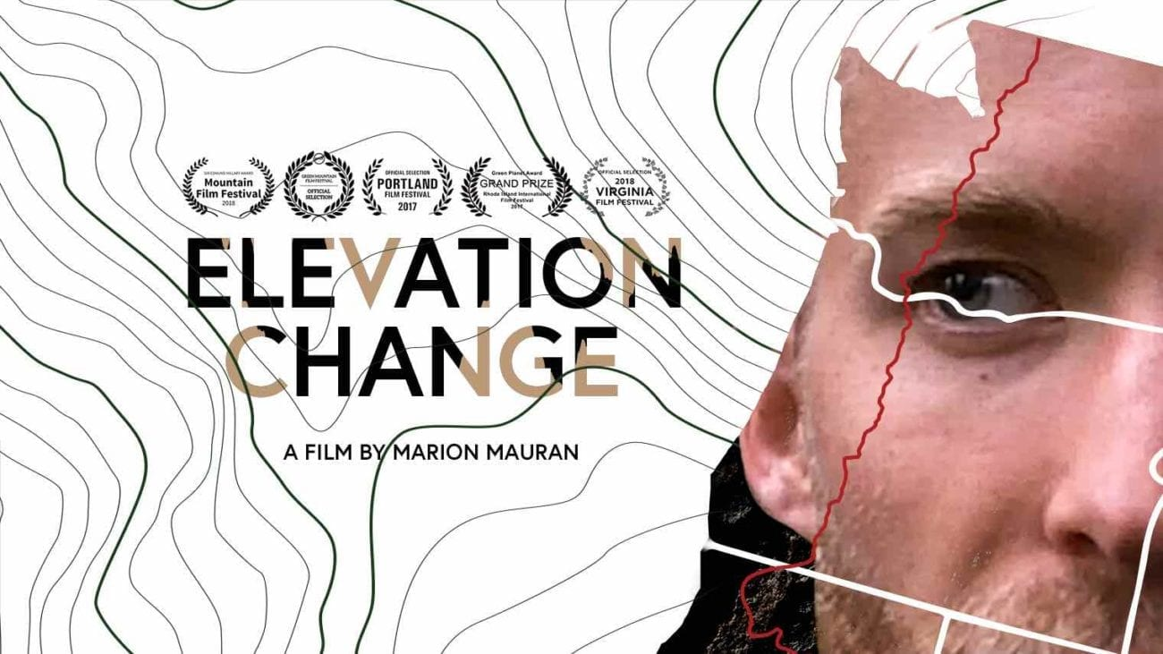 Elevation Change documentary scored by Tim Bright
