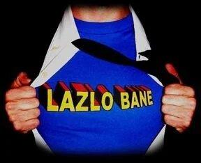lazlobane.net Youtube channel launched